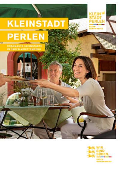 Kleinstadtperlen Baden-Württemberg
