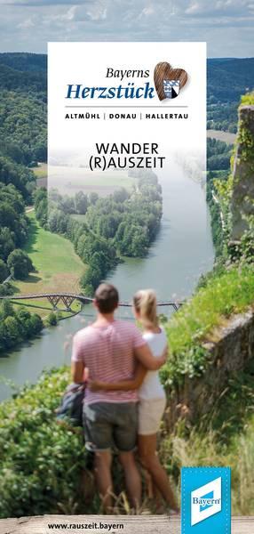Wander(R)Auszeit