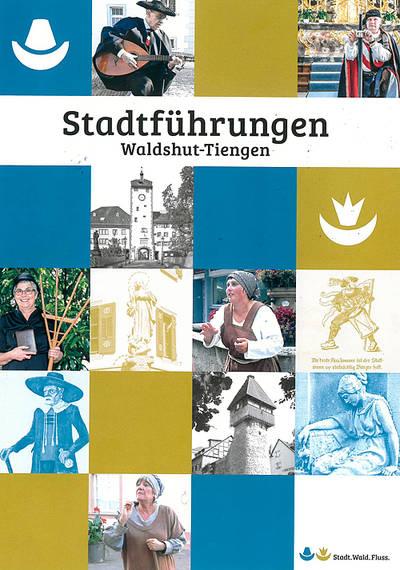 Stadtführungen Waldshut-Tiengen