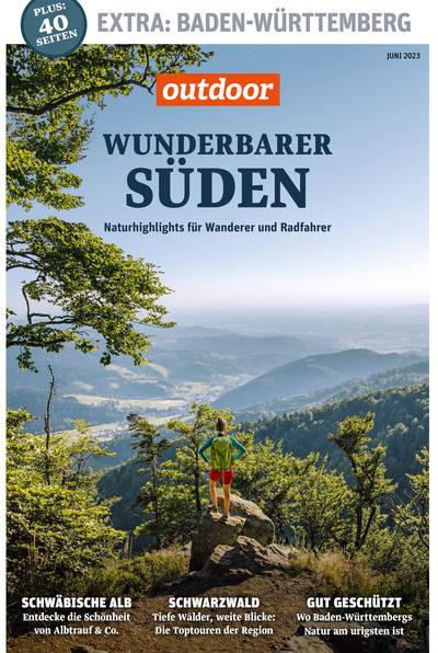 #NATURPARK – das Magazin der Naturparke in Baden-Württemberg