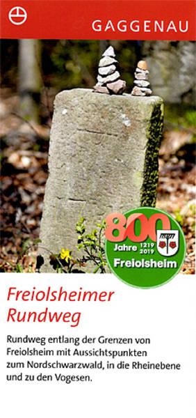 Freiolsheimer Rundweg