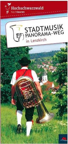 Stadtmusik Panorama-Weg