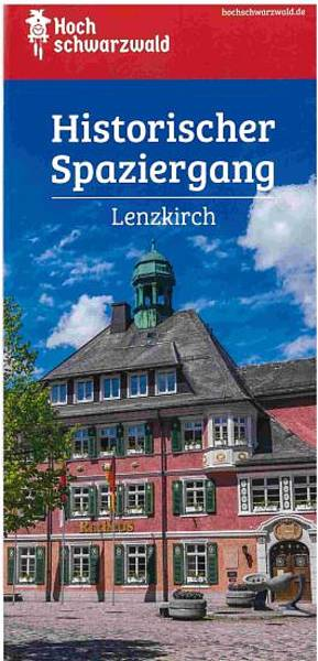 Historischer Spaziergang Lenzkirch
