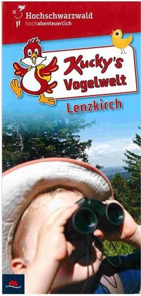 Kuckys Vogelwelt Lenzkirch
