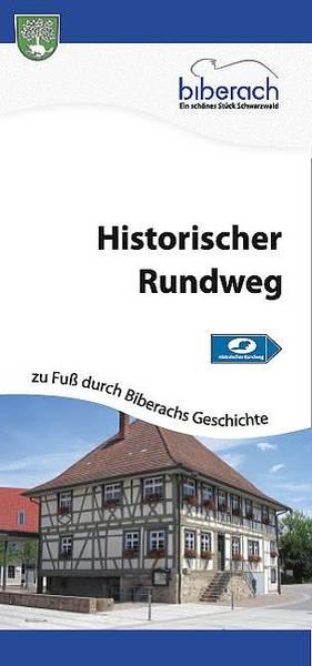 Historischer Rundweg Biberach