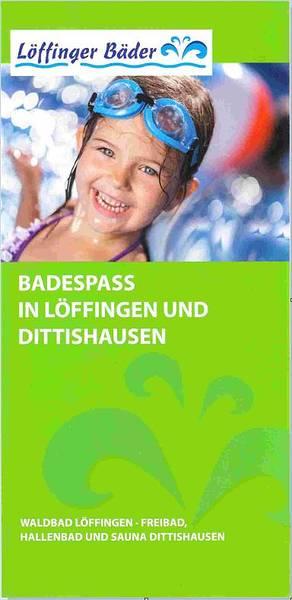 Badespass in Löffingen und Dittishausen