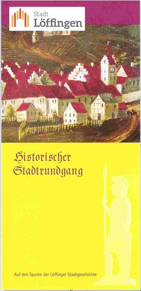 Historischer Stadtrundgang Löffingen