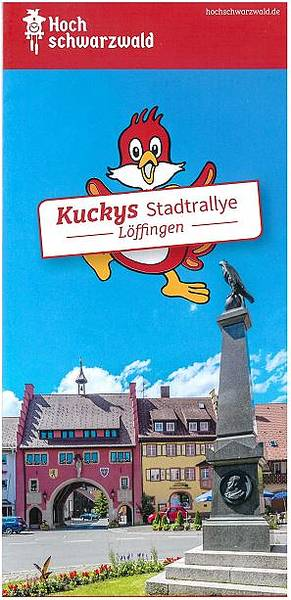 Kucky\'s Stadtrallye Löffingen