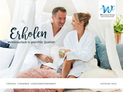 Wellness Stars Deutschland 2019