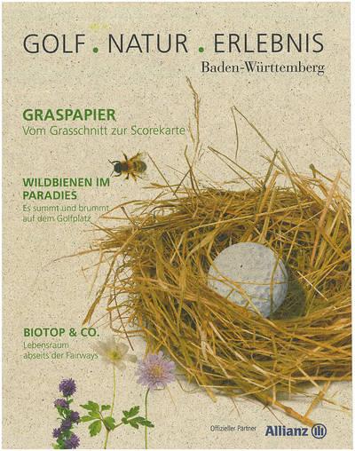 Golf Natur Erlebnis Baden-Württemberg