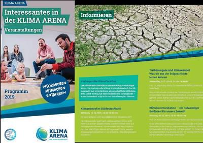 Klima Arena_Veranstaltungen