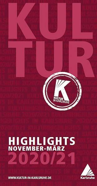 Kultur Highlights in Karlsruhe 2020