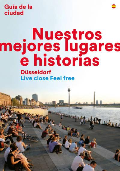 City Guide Spanish