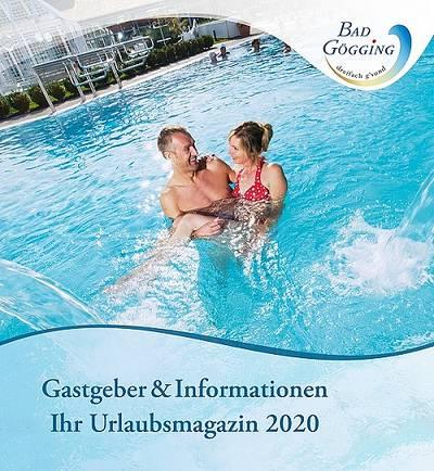 Urlaubsmagazin 2020