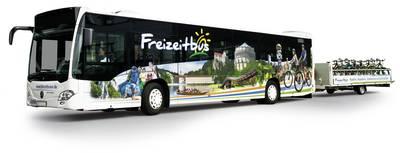 Freizeitbus Landkreis Kelheim