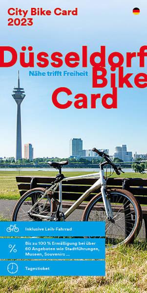 DüsseldorfCard Kurzinformation DE