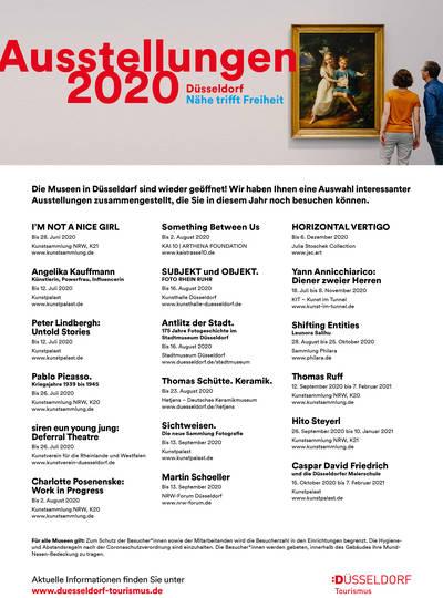 Ausstellungen 2019 DE