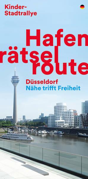Kinder Hafen-Rallye DE