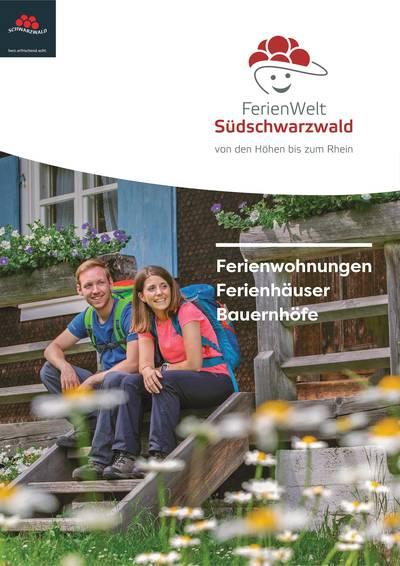 Gastgeberverzeichnis FerienWelt Südschwarzwald-Fewo