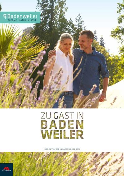 Badenweiler Standardpaket 2020