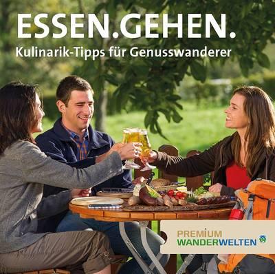 Kulinarik-Tipps für Genusswanderer von den PremiumWanderWelten