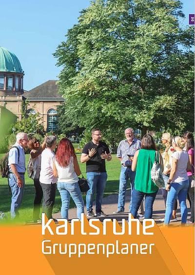 Karlsruhe Gruppenplaner 2020