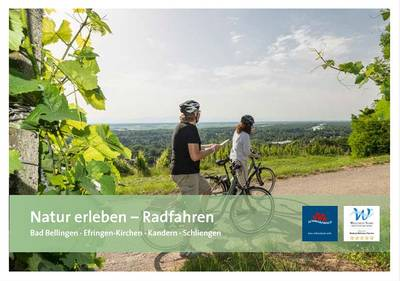 Natur erleben - Radfahren