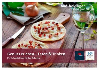 Genuss erleben - Essen & Trinken