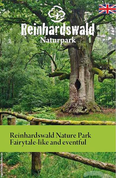 ENGLISCH: Reinhardswald Nature Park