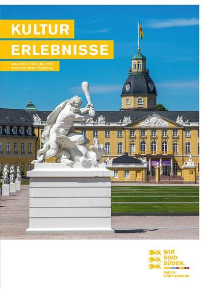 Entspannter Süden - Angebote für Gruppen in Baden-Württemberg
