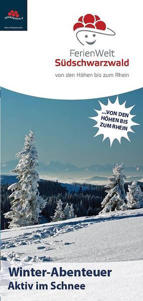 Winter-Abenteuer