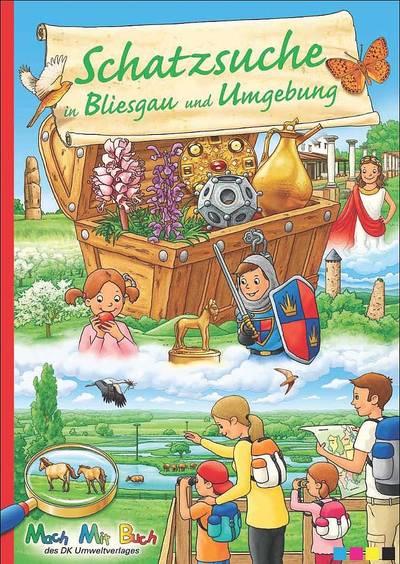 Schatzsuche in Bliesgau und Umgebung