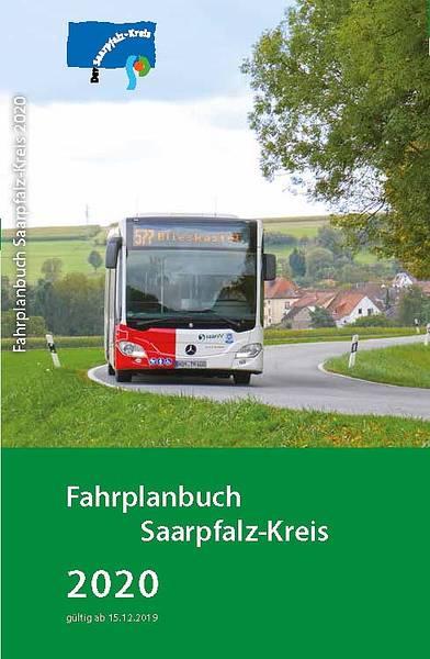 Fahrplanbuch
