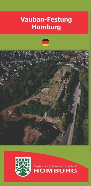Festungsrundgang Homburg