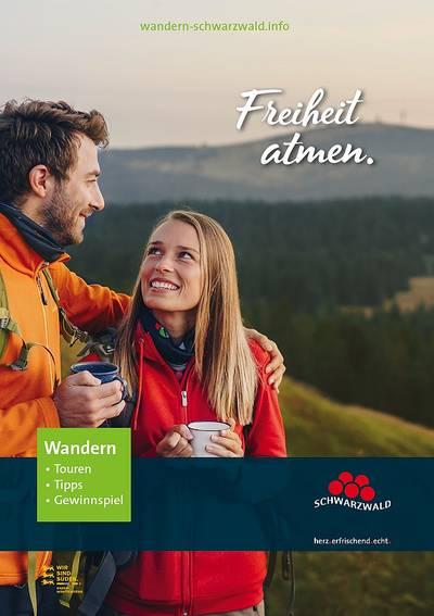 Wandern - Allgemeine Infos, Touren, Tipps