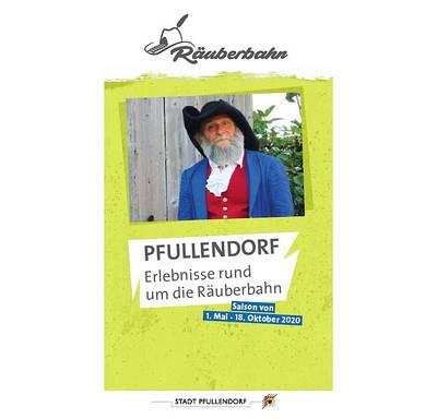 Pfullendorf - Erlebnisse rund um die Räuberbahn