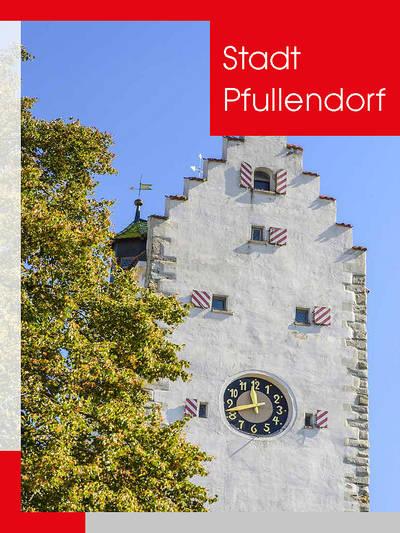 Imagebroschüre Pfullendorf