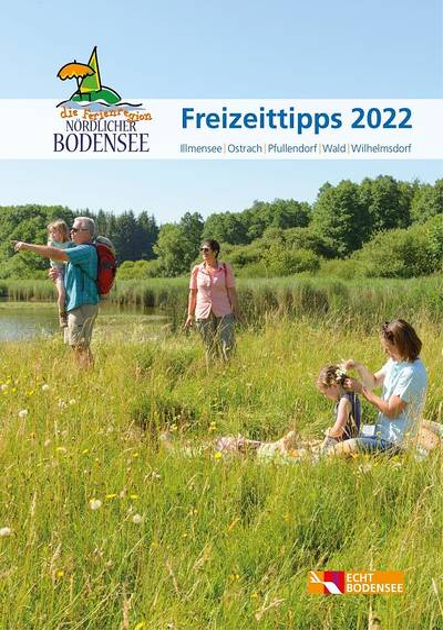 Freizeittipps 2020