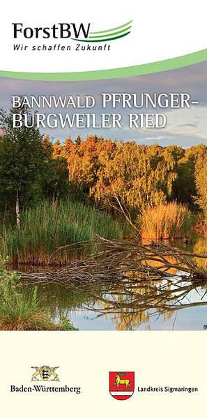 Bannwald Pfrunger-Burgweiler Ried