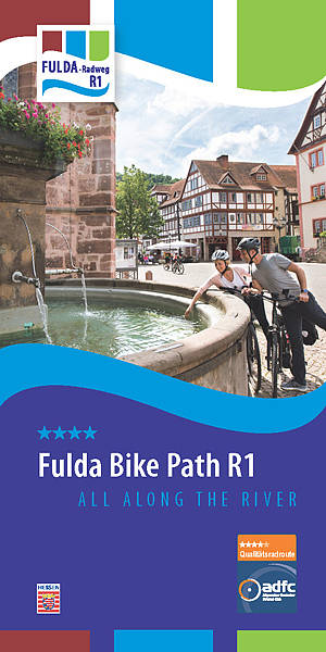 Fulda Bike Path R1