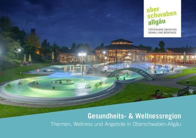 Gesundheits- und Wellnessregion Oberschwaben-Allgäu