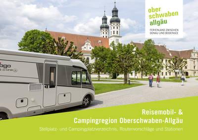 Reisemobil- und Campingregion Oberschwaben-Allgäu