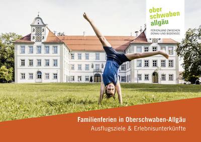 Familienferien Oberschwaben-Allgäu