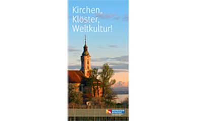 Kirchen Klöster Weltkultur