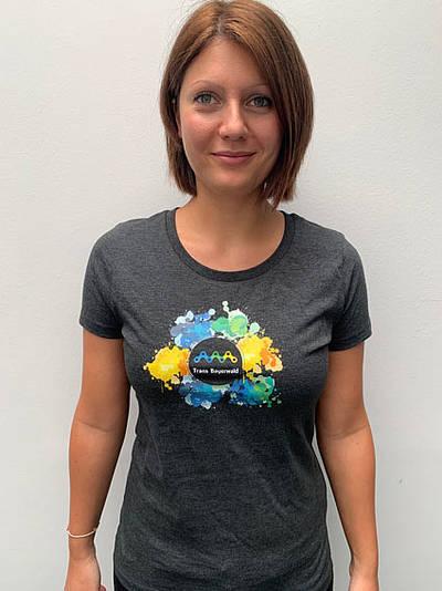 T-Shirt Trans Bayerwald 24,00