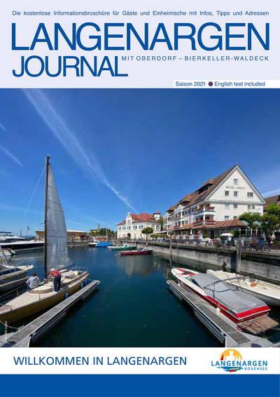 Langenargen Journal