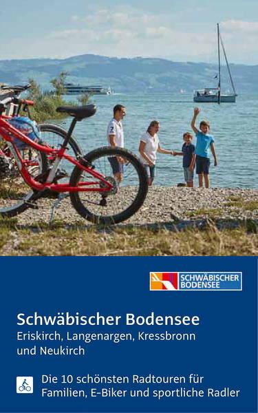 Radtouren am Schwäbischen Bodensee