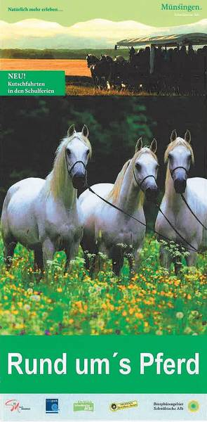 Rund um´ Pferd