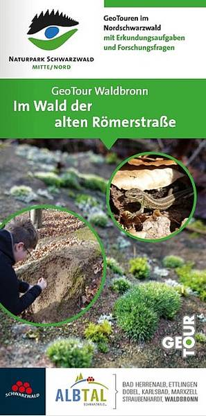 GeoTour Waldbronn