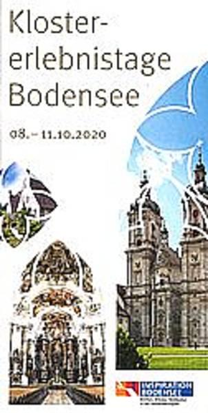 Kloster-Erlebnistage Bodensee